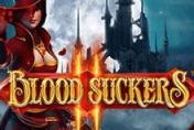 Игра в режиме онлайн в автомат Blood Suckers II