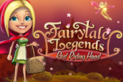 Азартная онлайн-игра FairyTale Legends: Red Riding Hood